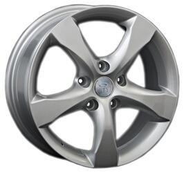 Автомобильный диск литой Replay HND143 6,5x18 5/114,3 ET 48 DIA 67,1 Sil