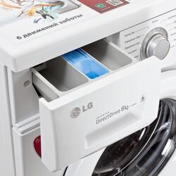 Стиральная машина LG F10B8ND