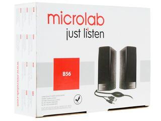 Колонки Microlab B56