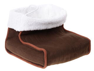 Электрогрелка для ног AEG FW 5645 коричневый