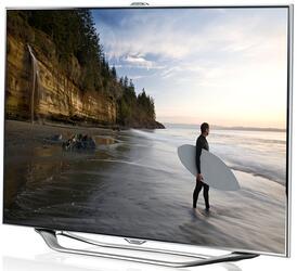 "Телевизор LED 65"" (165 см) Samsung UE65ES8000"