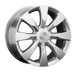 Автомобильный диск литой Replay INF8 8x18 5/114,3 ET 40 DIA 66,1 Sil