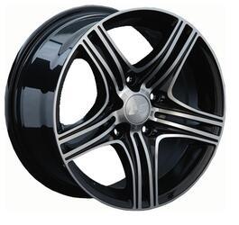 Автомобильный диск Литой LS 203 6x14 4/108 ET 37,5 DIA 73,1 GMF