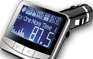 Плеер MP3 ACV FMT-122