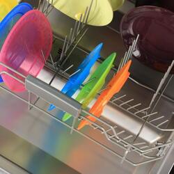 Посудомоечная машина Hansa ZWM 646 WEH белый
