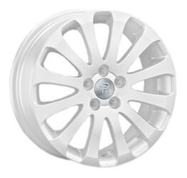 Автомобильный диск литой Replay SB14 6,5x16 5/100 ET 48 DIA 56,1 White