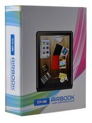 8'' Электронная книга DNS Airbook TVD801