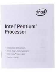 Процессор Intel Pentium G3470