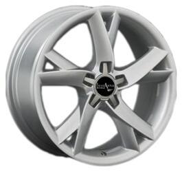 Автомобильный диск Литой LegeArtis A33 7,5x17 5/112 ET 45 DIA 66,6 Sil