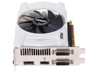 Видеокарта MSI GeForce GTX 950 OC [GTX 950 2GD5 OC]