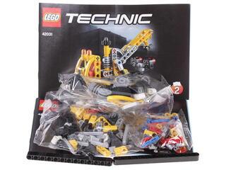 Конструктор LEGO Technic Ремонтный автокран 42031