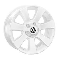 Автомобильный диск литой Replay VV83 6,5x16 5/112 ET 33 DIA 57,1 White