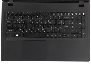 """15.6"""" Ноутбук Acer Extensa EX2511G-323A черный"""