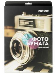 Фотобумага DEXP Gloss 0803105