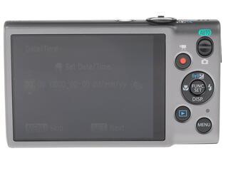 Компактная камера Canon Digital IXUS 140 Black