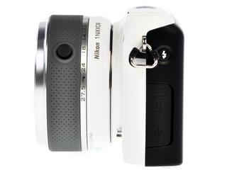 Камера со сменной оптикой Nikon 1 S2 Kit 11-27.5mm