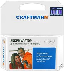 Аккумулятор CRAFTMANN 616-0435