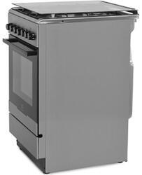 Газовая плита Electrolux EKK951300X серебристый
