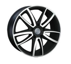 Автомобильный диск Литой Replay A57 9x20 5/130 ET 57 DIA 71,6 MBF
