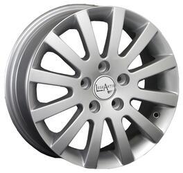 Автомобильный диск Литой LegeArtis FD14 6x15 5/108 ET 52,5 DIA 63,3 Sil
