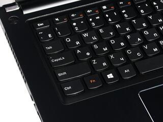 """14"""" Ноутбук Lenovo S4070 черный"""
