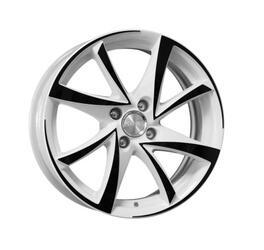 Автомобильный диск литой K&K Игуана 6,5x16 5/114,3 ET 50 DIA 67,1 Венге
