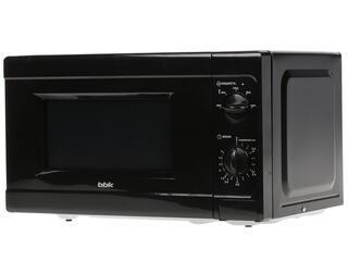 Микроволновая печь BBK 20MWS-709M/B черный