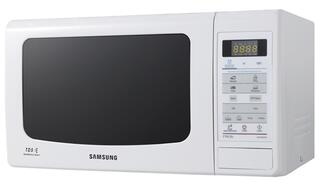Микроволновая печь Samsung GW73M3KR ( 20л, 1150Вт, гриль, электронное управление, дисплей)