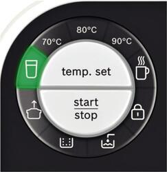 Термопот Bosch THD 2021 белый, черный