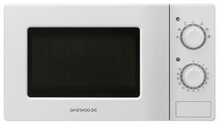 Микроволновая печь Daewoo KOR-6L77 белый