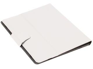 """Чехол-книжка для планшета универсальный 9.7""""  белый"""
