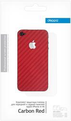 "3.5""  Пленка защитная для смартфона Apple iPhone 4/4S"