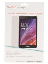 Пленка защитная для планшета ASUS FonePad 7 ME170, ASUS FonePad 7 FE170
