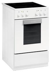 Электрическая плита Gorenje EC52W белый