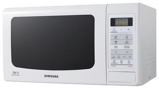 Микроволновая печь Samsung GW73M3KR ( 20л, 1150Вт, соло, электронное управление, дисплей)