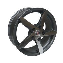 Автомобильный диск Литой Alcasta M09 6,5x16 5/114,3 ET 46 DIA 67,1 GMF