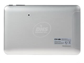 "7"" Планшет DNS AirTab E77 8 Гб  серебристый"