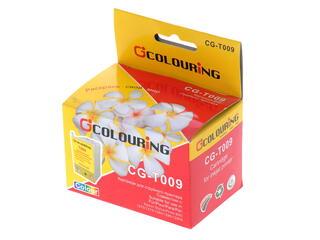 Картридж струйный Colouring CG-T009