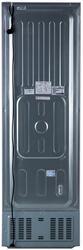 Холодильник с морозильником Daewoo Electronics FRL415W белый