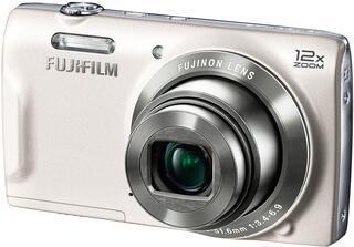 Цифровая камера FujiFilm FinePix T550 White