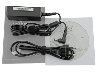 Компактный ПК ASUS EB1007P-B0320
