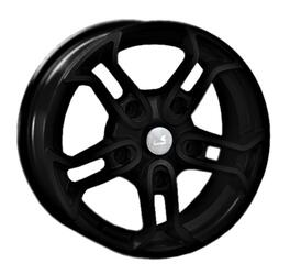 Автомобильный диск Литой LS 217 6,5x15 5/139,7 ET 40 DIA 98,5 MBF