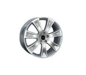 Автомобильный диск литой LegeArtis AC2 8,5x19 5/120 ET 45 DIA 64,1 Sil