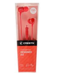 Наушники Cresyn C110S
