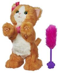 Интерактивная игрушка Hasbro FurReal Friends игривый котенок Дейзи