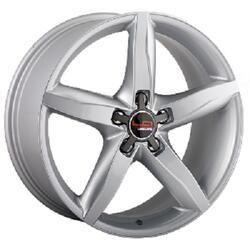 Автомобильный диск Литой LegeArtis VW123 8x18 5/112 ET 44 DIA 57,1 Sil