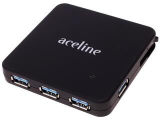 USB-разветвитель Aceline EA34-02