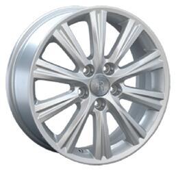 Автомобильный диск литой Replay TY74 7x17 5/114,3 ET 39 DIA 60,1 GM