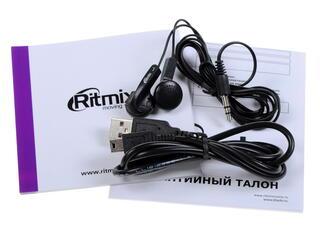 Мультимедиа плеер RITMIX RF-4700 черный