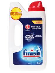 Средство для мытья посуды Finish Power Powder